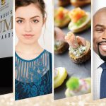 2018 Distinguished Alumni Awards features graduating Faculty of Music student Elena Howard-Scott and U of M, Bison and NFL alumnus Israel Idonije